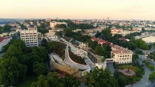 ForPost - В Севастополе рассмотрят проект второй очереди Матросского бульвара