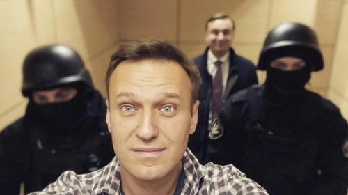 ForPost- Знатоки «зоны» раскрыли, как сложится жизнь Навального в колонии