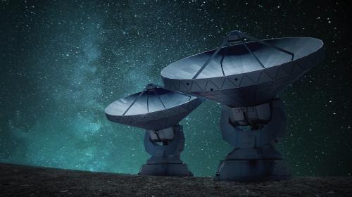 ForPost- США и Канада модернизируют свои спутники для противодействия России в Арктике