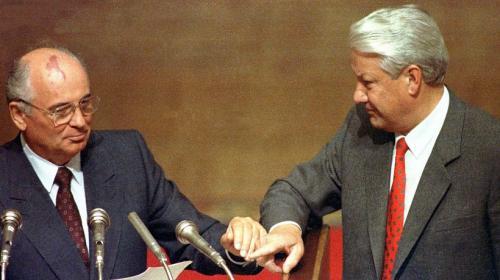 ForPost - «Даже Запад не ожидал»: в Севастополе оценили роль Горбачева в истории