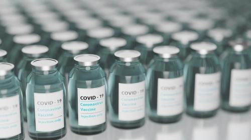 ForPost- Более миллиона доз вакцины от коронавируса в Германии признали бесполезными
