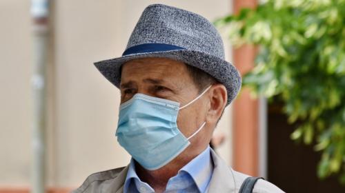 ForPost- В Севастополе 121 человек выписан после коронавируса