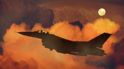 ForPost- США обнаружили в Сирии секретные самолеты ФСБ