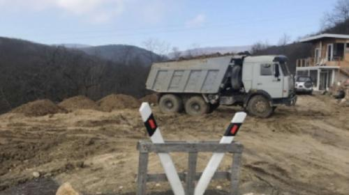 ForPost - Одна попытка загадить Байдарскую долину в Севастополе не удалась
