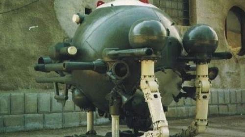 ForPost- Севастопольцам покажут «морской луноход»