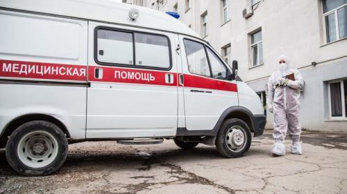 ForPost - Коронавирус в Севастополе снова пошел в рост