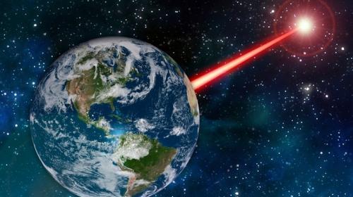 ForPost- США испугались «лазерной указки» России в космосе