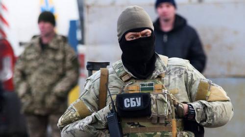 ForPost - СБУ поручено выяснить обстоятельства ратификации соглашения о пребывании флота РФ в Крыму