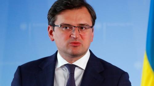 ForPost - Кулеба призвал Россию «предоставить полный доступ в Крым»