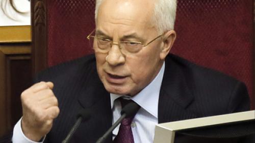 ForPost - Бывший премьер Украины назвал реальных хозяев страны