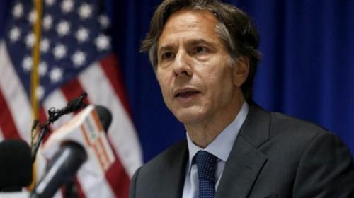 ForPost- Госсекретарь США осудил задержания оппозиции в Москве