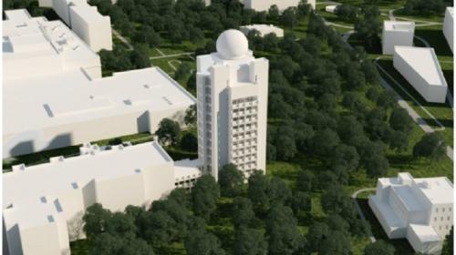 ForPost- Губернатор Севастополя и министр экономики посетили «Одеколон»