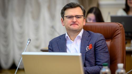 ForPost - Украина для экономии переводит посольства в дистанционный режим работы