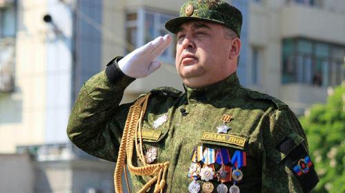 ForPost - На Украине экс-главу ЛНР заочно приговорили к пожизненному заключению