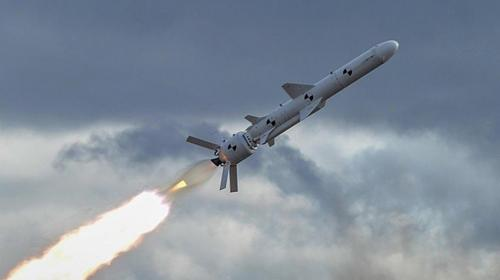 ForPost - На Украине рассказали о ракете, из-за которой