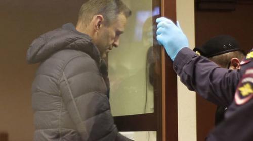 ForPost- Навальный отказался участвовать в суде по видеосвязи