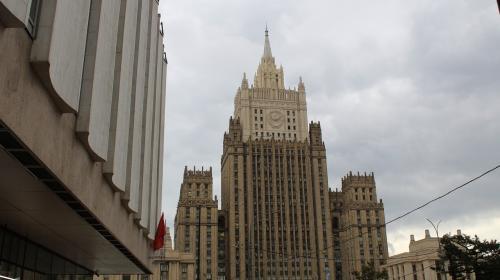 ForPost- Пушков дал свой прогноз развития отношений России и США после вызова посла в Москву