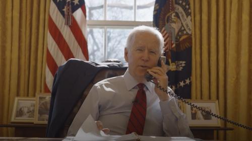 ForPost- Белый дом насмешило предложение Путина о разговоре с Байденом