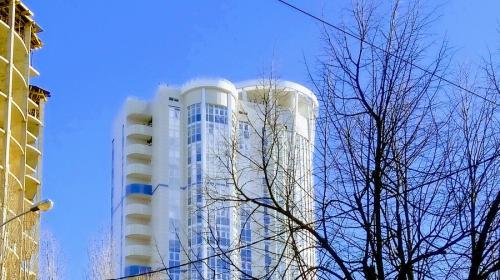 ForPost- Стал известен срок постройки дома для сирот в Севастополе