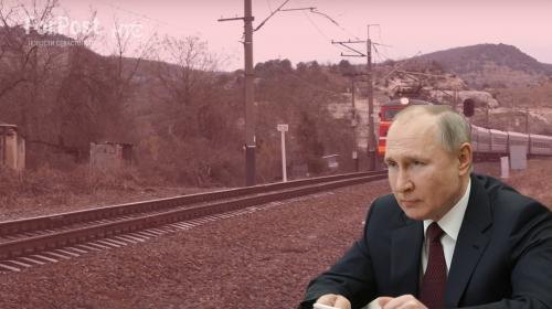 ForPost- Качаем прессу: в Инкермане – поезда на стадионе, в Севастополе – вода из Бельбека и лагерь на Херсонесе