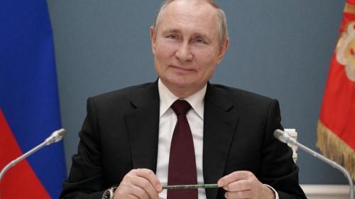 ForPost- Путин по-детски ответил Байдену, который назвал его «убийцей»