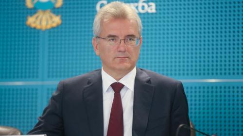 ForPost - Губернатора Пензенской области Белозерцева задержали по подозрению в получении взяток