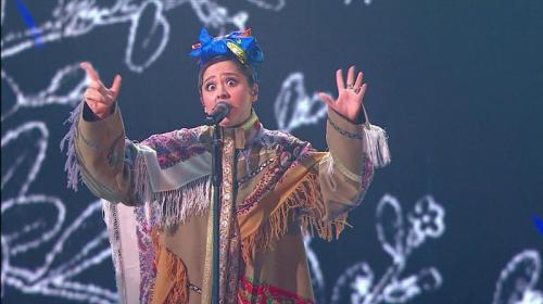 ForPost - На грани фола: грозит ли Маниже срок за скандальную песню для «Евровидения»