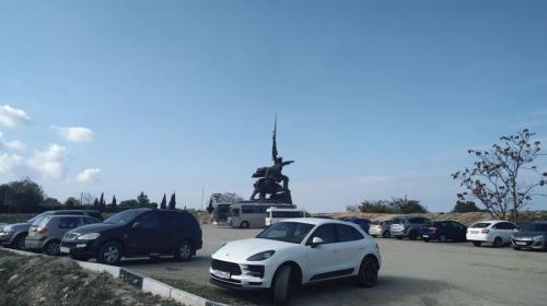 ForPost- Пешеходы или машины: какая судьба ждёт улицу Капитанскую в центре Севастополя