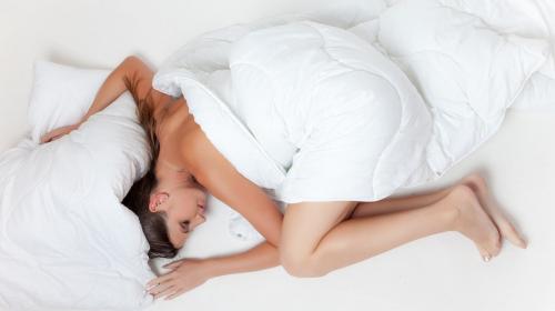 ForPost - Назвали самые опасные позы для сна