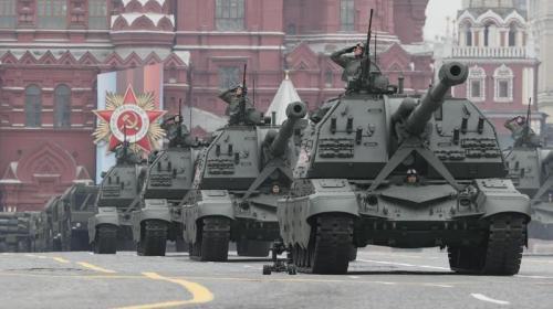 ForPost - Сможет ли Россия производить оружие без американских деталей