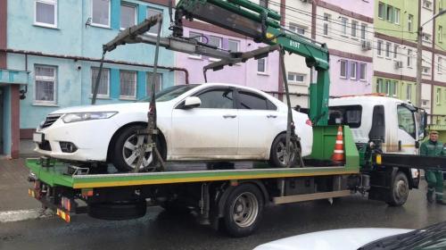 ForPost- Севастополец задолжал больше миллиона рублей за нарушения ПДД