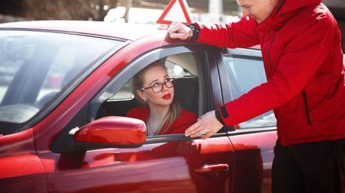 ForPost - Обучение водителей в России изменится с 1 апреля