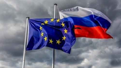 ForPost- Всё по-взрослому: почему разрушились отношения с ЕС