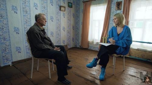 ForPost - Собчак оправдалась за интервью со скопинским маньяком словами о Гитлере