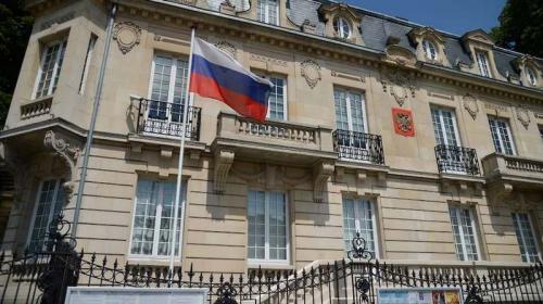 ForPost- Водителя консульства России в Страсбурге заподозрили в серийной краже велосипедов