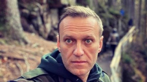 ForPost- Навальный рассказал, чем колония похожа на съемку «Звездных войн»