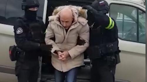 ForPost- ФСБ задержала боевика из банды Шамиля Басаева