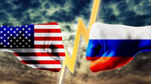 ForPost- Минобороны: США развязали против России ментальную войну