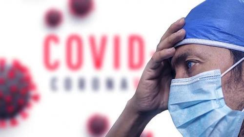 ForPost- Данные по коронавирусу в Севастополе за 25 марта