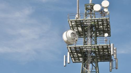 ForPost- Мобильную связь Севастополя должны улучшить 52 новые вышки