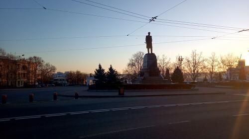ForPost - Солнечные дни в Севастополе закончились