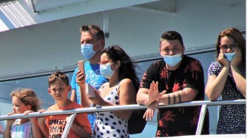 ForPost - Коронавирус в Севастополе выходит на новый круг?