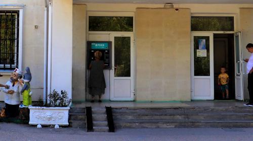ForPost- Добраться до трех севастопольских больниц будет проще