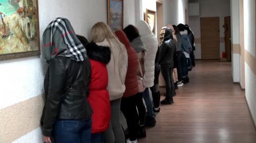 ForPost - В Севастополе лишили работы двадцать проституток и их «мадам»