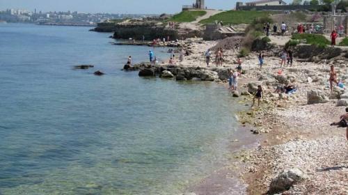 ForPost- Севастопольский правозащитник выступил за бесплатный вход и купания на Херсонесе
