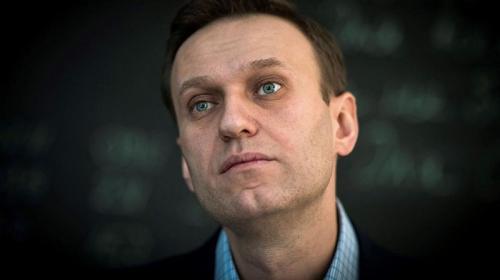 ForPost- Навальный объявил голодовку
