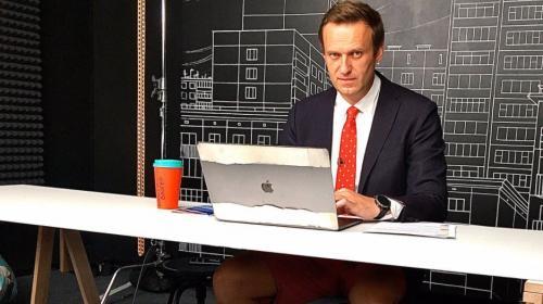 ForPost- Экс-сотрудница Навального обвинила его в кумовстве и интриганстве