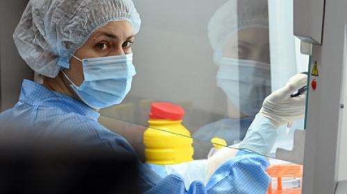 ForPost - Россиянам рассказали об особенностях вакцины «ЭпиВакКорона»