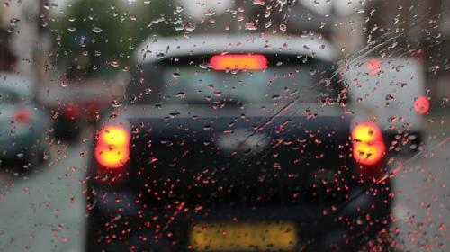 ForPost - Российских водителей заставят снижать скорость по-новому