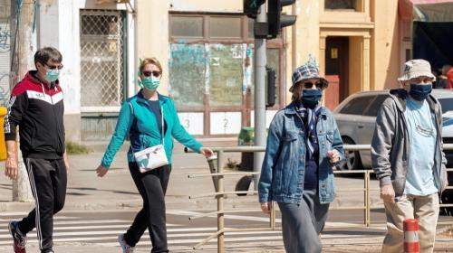 ForPost- Ещё два человека умерли в Севастополе от коронавируса за сутки